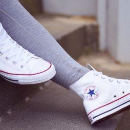 Originelle Converse-Schuhe wie kann man überprüfen ob original sind
