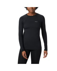 damskie Columbia Midweight Stretch Long Sleeve Top 1639021010 001