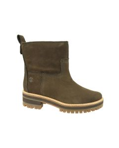 damskie Timberland Courmayeur Valley Warm Lined Boot A2576 001