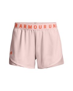 damskie Under Armour Play Up Short 3.0 1344552-659 001