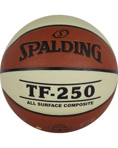 unisex Spalding TF-250 In/Out Ball 74584Z1 001
